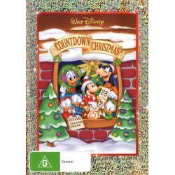 Countdown to Christmas on DVD.