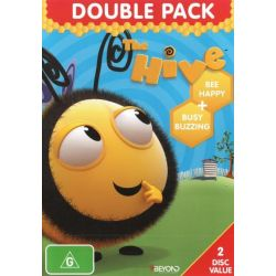 The Hive on DVD.