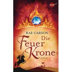 Bücher: Die Feuerkrone  von Rae Carson