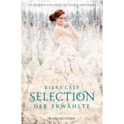 Bücher: Selection - Der Erwählte  von Kiera Cass