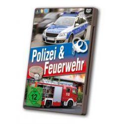 Bücher: Polizei & Feuerwehr - Simulatorpaket