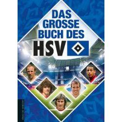 Bücher: Das große Buch vom HSV  von Christoph Bausenwein