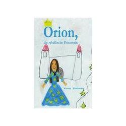 Bücher: Orion  von Xenia Rehmke