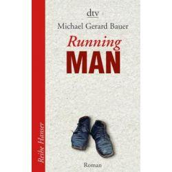 Bücher: Running Man  von Gerard Michael Bauer