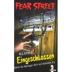 Bücher: Fear Street. Eingeschlossen  von Edited By R. L. Stine