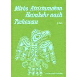 Bücher: Mirko Atsistamokon 03  von Alice Spies-Neufert