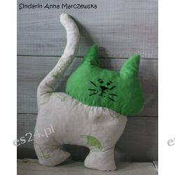 Kot Obsługa klienta