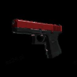 Glock-18 | Jabłko kandyzowane (lekko używana)
