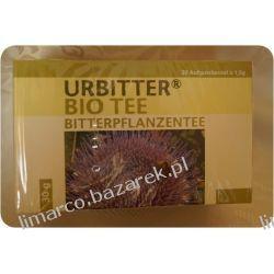 gorzkie zioła Urbitter (20 saszetek)