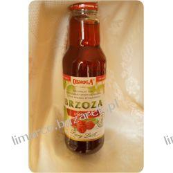 sok z brzozy z maliną, 750 ml, Oskoła