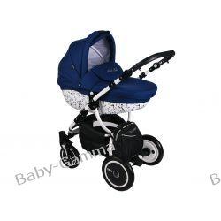 Lonex Sweet Baby 3w1 wózek wielofunkcyjny SB-11
