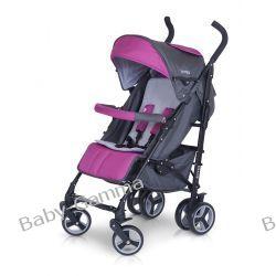 Wózek spacerowy Ritmo Euro-Cart Magenta