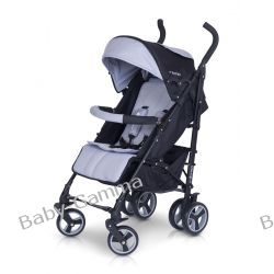 Wózek spacerowy Ritmo Euro-Cart Carbon