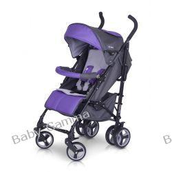 Wózek spacerowy Ritmo Euro-Cart Ultra Violet