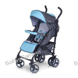 Wózek spacerowy Ritmo Euro-Cart Ocean Blue