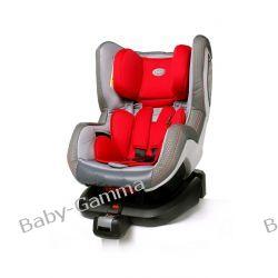 Fotelik samochodowy Neo-fix 0-18 kg Red 4Baby