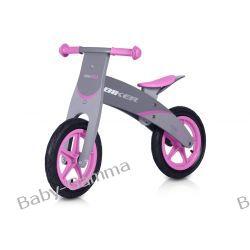 Rowerek biegowy Biker Sport Candy Pink EasyGo