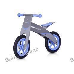Rowerek biegowy Biker Sport Sky Blue EasyGo