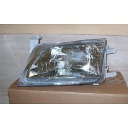 LEWY REFLEKTOR SUZUKI SWIFT 1996-2005 LAMPA NOWA