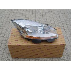 PRAWY REFLEKTOR CITROEN C4 PICASSO 2006-2010 NOWY