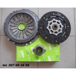 SPRZĘGŁO ALFA ROMEO 145 147 156 166 GT 1.9 2.4JTD Miski olejowe
