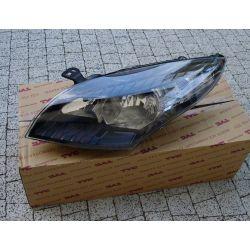 LEWY REFLEKTOR RENAULT MEGANE III 2008-2012 NOWA