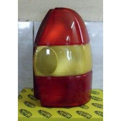 PRAWA LAMPA TYLNA FIAT PALIO 1997-2001 LAMPY NOWE Chłodnice klimatyzacji
