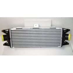 INTERCOOLER IVECO DAILY 2.3 2.8 1999-2006 NOWY