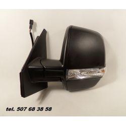 LEWE LUSTERKO FIAT DOBLO 2010-2014 ELEKTRYCZNE Lampy przednie