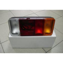 PRAWA LAMPA DUCATO JUMPER BOXER IVECO J5 C25 NOWA