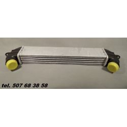 INTERCOOLER FIAT DOBLO 1.3 1.9 JTD 2001-2010 NOWY Miski olejowe