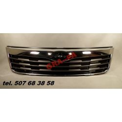 ATRAPA GRILL SUBARU FORESTER 2008-2010 NOWY Atrapy, grille
