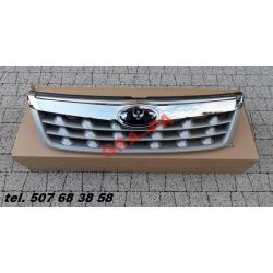 ATRAPA GRILL SUBARU FORESTER 2011-2013 NOWY Atrapy, grille