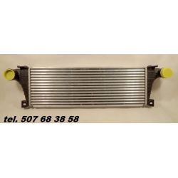 INTERCOOLER IVECO DAILY 2.5TD 2.8TD 1990-1998 N0WY