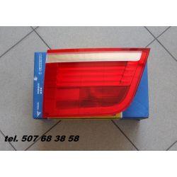 LEWA LAMPA TYŁ BMW X5 E70 2006-2013 NOWA ORYGINAŁ