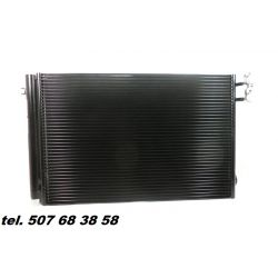 CHŁODNICA KLIMATYZACJI BMW 1 E81 E82 E87 2003-2012
