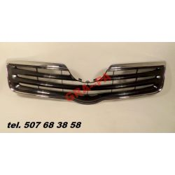ATRAPA GRILL TOYOTA AVENSIS T25 LIFT 2006-2008 Atrapy, grille
