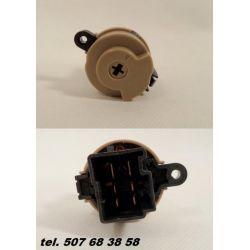 KOSTKA STACYJKI FORD RANGER 2500 MAZDA B2500 Zamki, wkładki, kluczyki