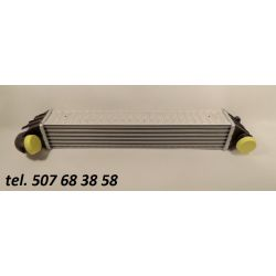 INTERCOOLER SHARAN GALAXY ALHAMBRA 1995-2010 NOWY Kompletne
