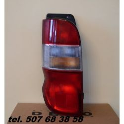 LEWA LAMPA TYŁ TOYOTA HIACE 1995-2005 NOWA