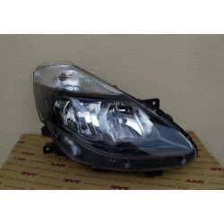 PRAWY REFLEKTOR RENAULT CLIO III 2009-2012 NOWY