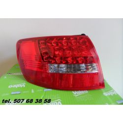 LEWA LAMPA AUDI A6 AVANT KOMBI 2008-2011 LED NOWA