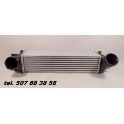 INTERCOOLER BMW 3 E90 E91 E92 E93 3.0D 2005-2012