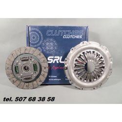 SPRZĘGŁO RENAULT CLIO III 1.5 DCI 2005-2009 NOWE