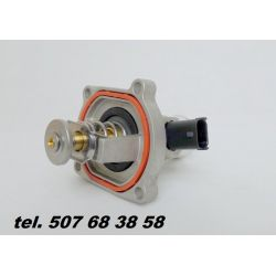 TERMOSTAT OPEL VECTRA C 1.6 1.8 2006-2009 NOWY