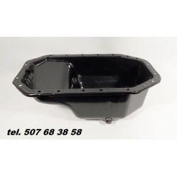 MISKA OLEJOWA SEAT ALTEA IBIZA LEON TOLEDO 1.4 16V