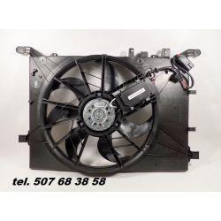 WENTYLATOR VOLVO S60 S80 V70 2000-2009 NOWY