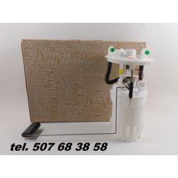 OBUDOWA POMPY PALIWA R MASTER 2.3DCI 172022980R