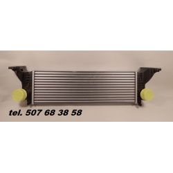 INTERCOOLER IVECO DAILY 2.3D 3.0D 2011-2015 NOWY Wkłady