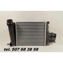 INTERCOOLER DACIA LODGY 1.2TCe 1.5dci 2012-2016